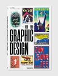 Taschen The History of Graphic Design Vol. 1: 1890-1959 Picutre