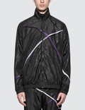 Cottweiler Patterned Track Jacket Picutre