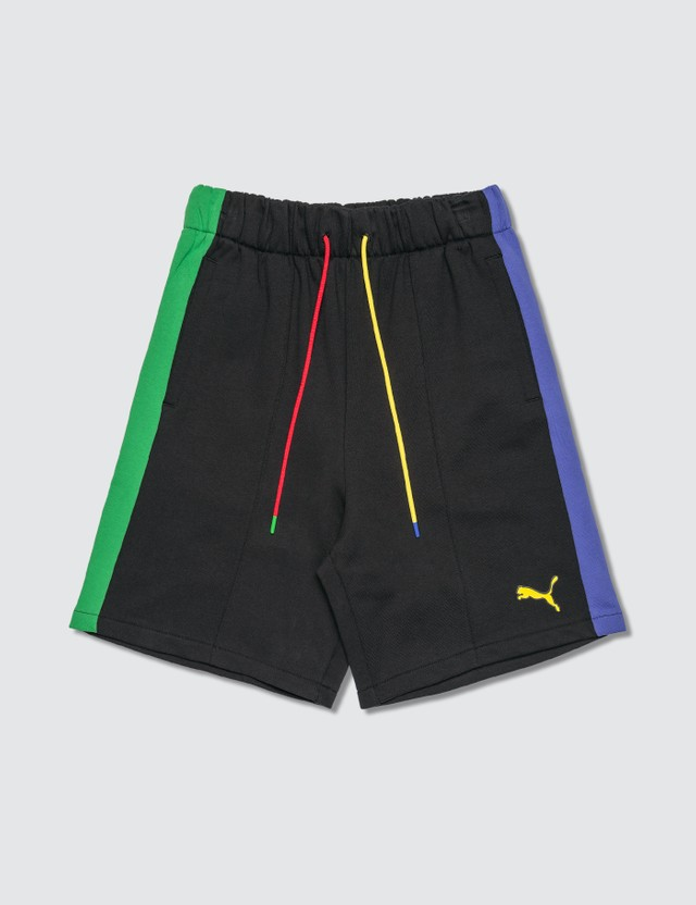 Puma Chinatown Market X Puma T7 Spezial Shorts