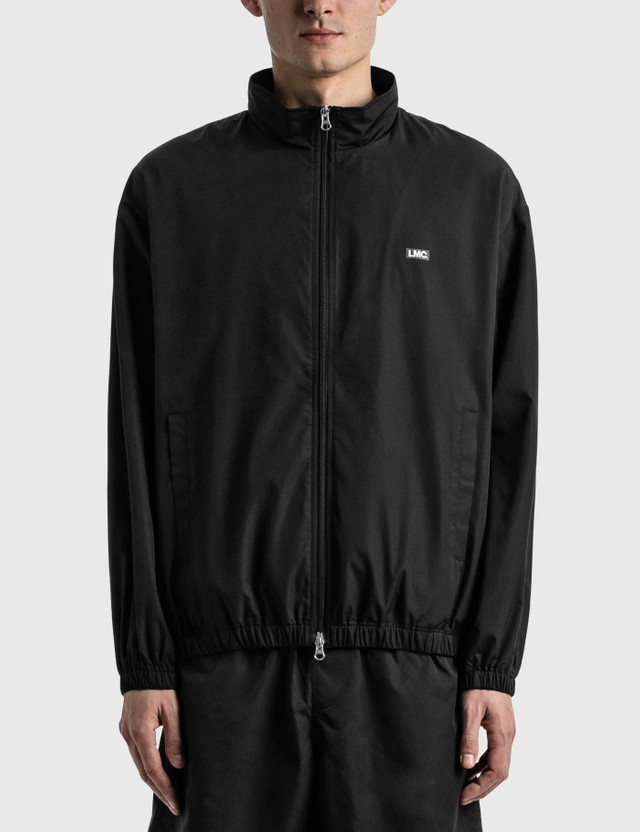 LMC Ideal Track Jacket Black Men
