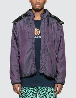 Flagstuff Reversible Jacket