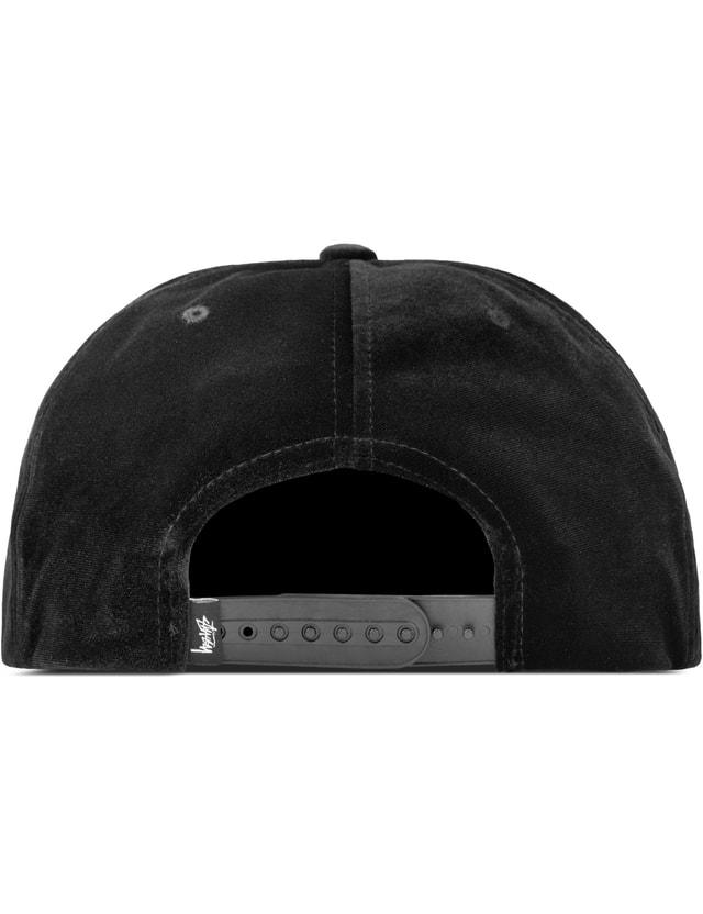 Stussy - Lux Velvet Cap  2b491cb132a