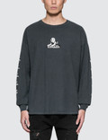 Jungles Sphinx Logo L/S T-Shirt Picture