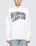 Billionaire Boys Club Paisley Arch Hoodie Picture