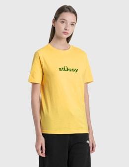 Stussy Big U T-Shirt