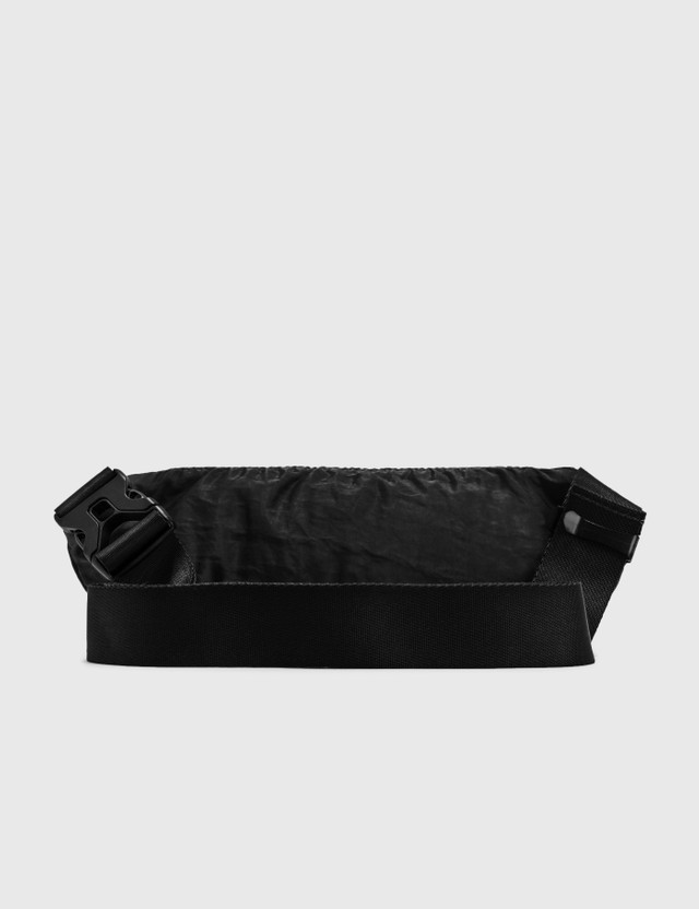 CP Company Lens Belt Bag Black Men