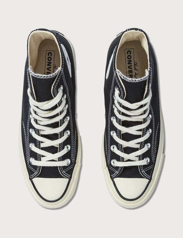 Converse Chuck 70 Black/black/egret Women