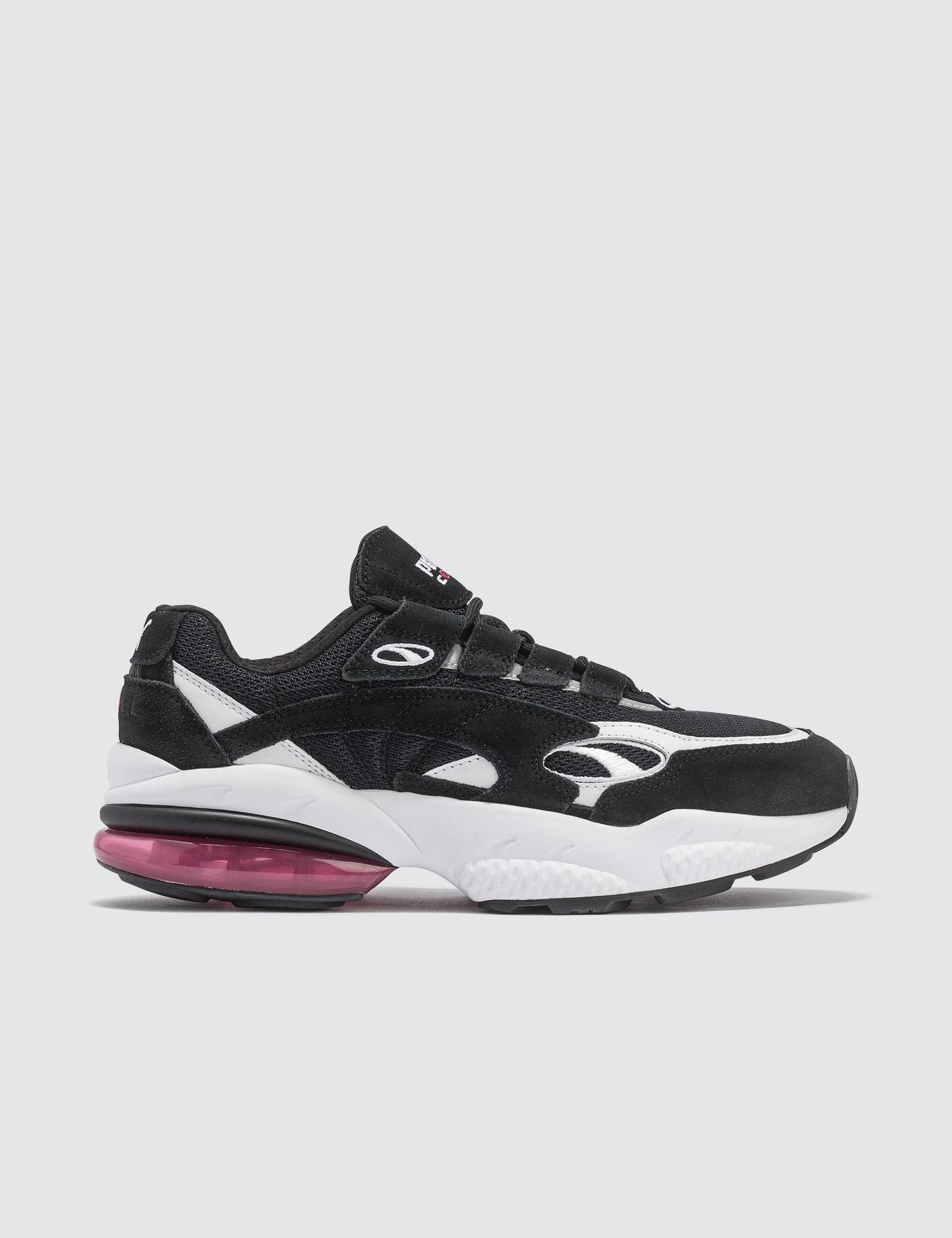 Cell Venom Sneaker