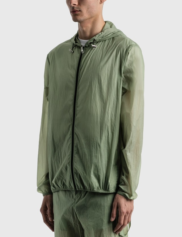 Moncler Genius 5 Moncler Craig Green Oxybelis Jacket Grey Men