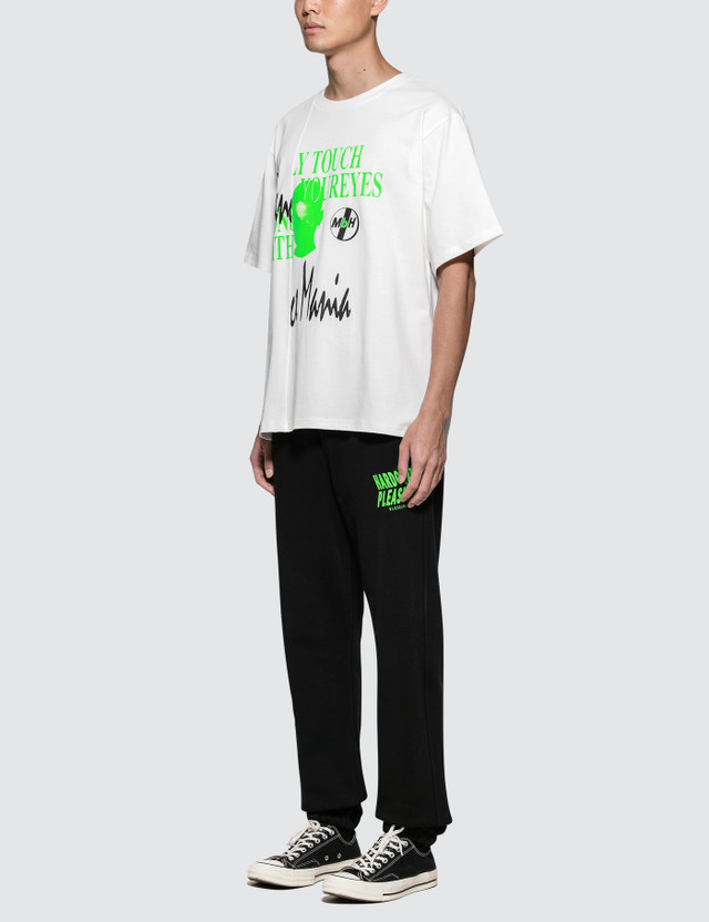 Misbhv Only Touch Double S/S T-Shirt