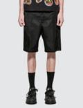 Prada Nylon Bermuda Unpadded Shorts Picture