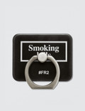 #FR2 Smoking Kills Bunker Ring Picture