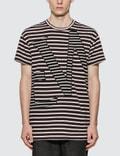 Loewe Loewe Stripe T-Shirt Picutre