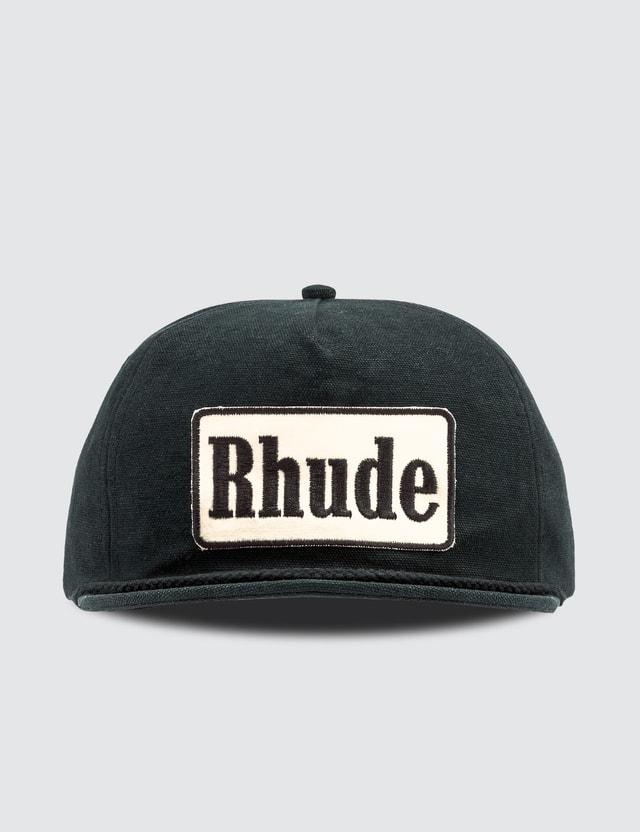 Rhude Mechanic 2 Cap