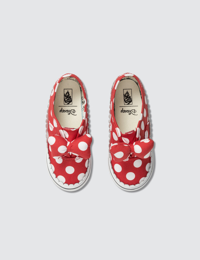 2c4095968c Vans - Disney x Vans Authentic Gore Toddlers