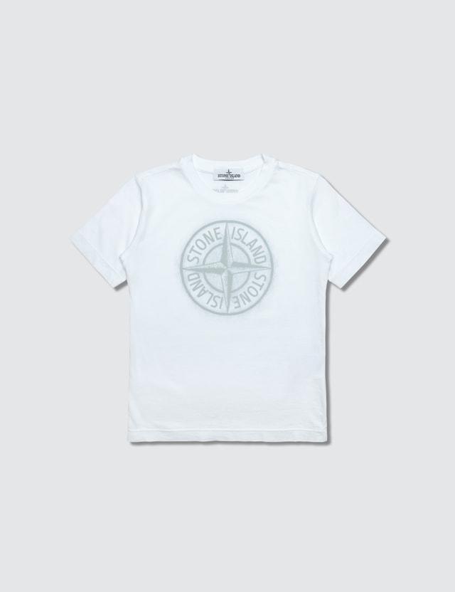 Stone Island T-Shirt (Infant)