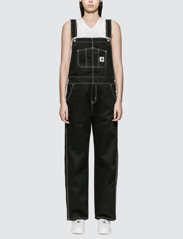 Carhartt Work In Progress Bib Overall Jumpsuit