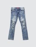 Haus of JR Clayton Biker Jeans Picture