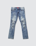 Haus of JR Clayton Biker Jeans
