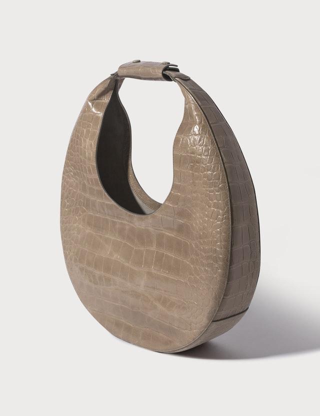Large Moon Tote Bag