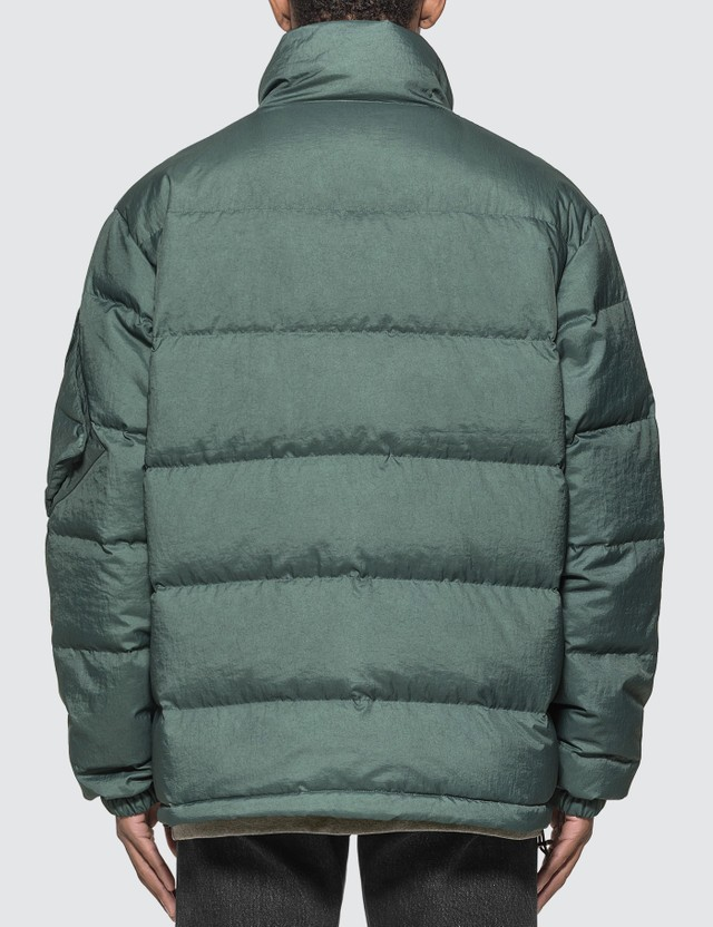 Acne Studios Oslo CR Nylon Down Jacket