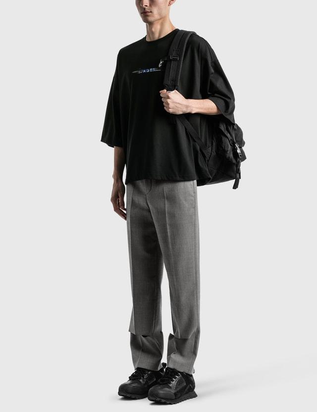Ader Error Wilde Backpack Black Men