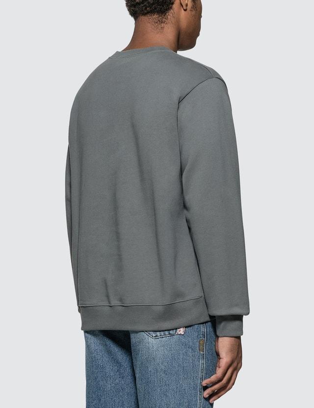 Martine Rose Classic Logo Sweatshirt