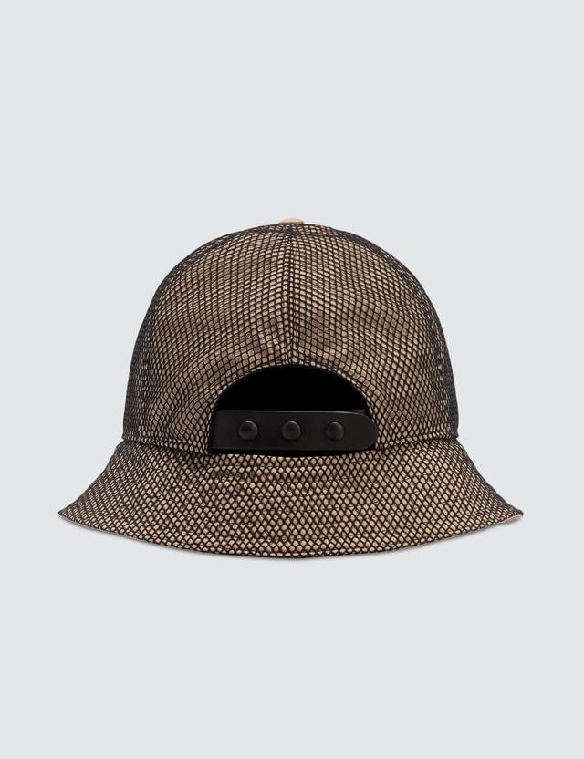 Burberry Trucker Bucket Hat