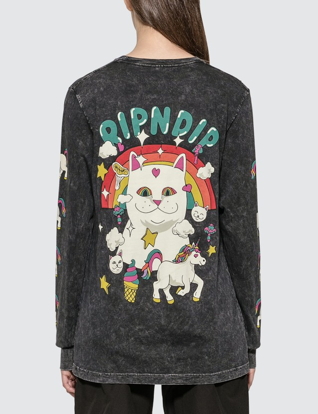 RIPNDIP Nermland Long Sleeve T-shirt