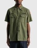 Maharishi 3rd Pattern Mod Utility Shirt Picutre