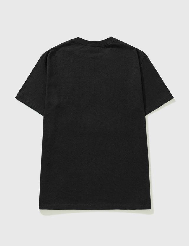 Butter Goods Beanbag T-shirt Black Men