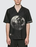 Valentino Moon Bowling Shirt Picture