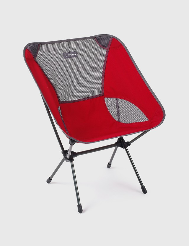 Helinox Chair One L Red Unisex