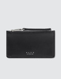 Alyx Leather Flat Wallet Picture
