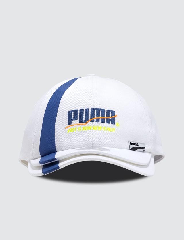 Puma Ader Error X Puma Cap