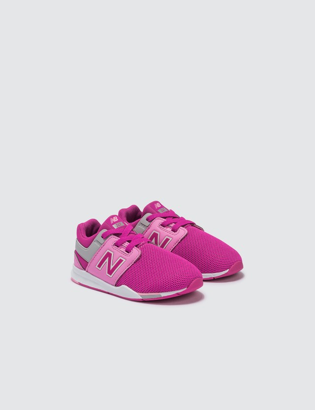 New Balance 247 Pre-school Pink Kids