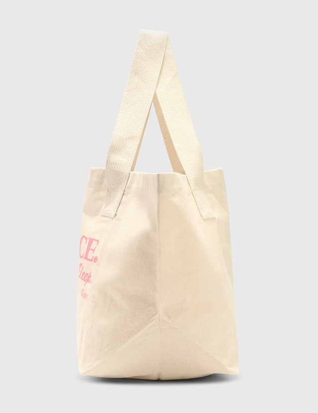 Sporty & Rich Be Nice Tote Bag