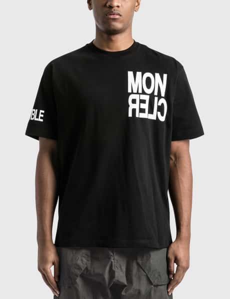 몽클레어 Moncler Grenoble T-Shirt