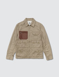 Junya Watanabe Man Eye Work Jacket Picutre