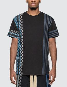 Loewe Stripe Anagram T-Shirt