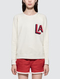 Mother The Square Sweatshirt Picture