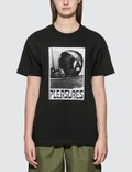 Pleasures Haircut T-shirt