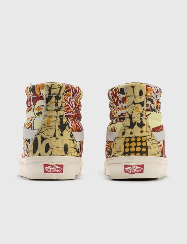 Vans K8-Hi 38 Dx (anaheim Factory) Hoffman Fabrics/native Mix Men