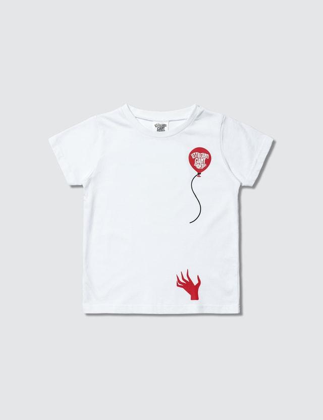 Little Giants | Giant Shorties L.it S/S T-Shirt