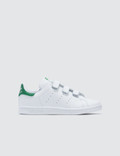 Adidas Originals Stan Smith CF Children 사진