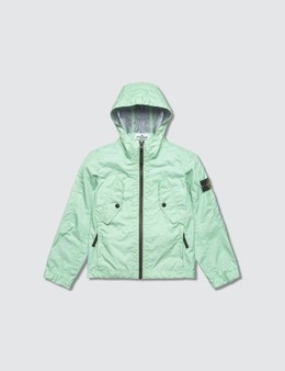 Stone Island Jackets (Toddler)