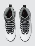 Jordan Brand Nike Air Jordan 10 Retro Steel(2013)