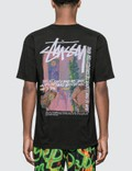Stussy Daydream Pigment Dyed T-shirt Picture