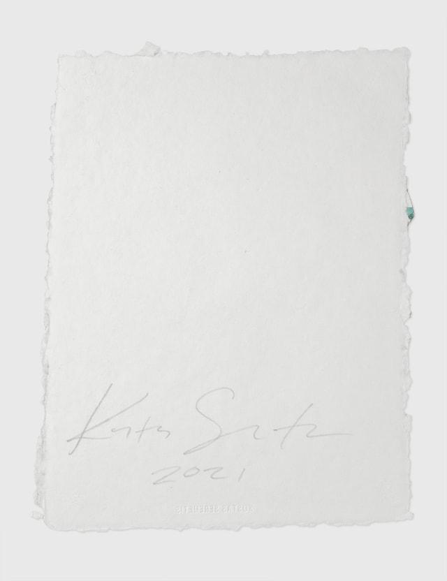 "Kostas Seremetis ""The All Mighty"" KS028 Original Work Multicolor Life"