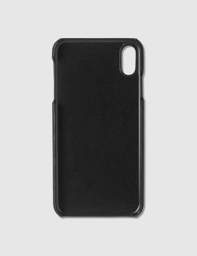 Urban Sophistication Puffer Iphone X Case
